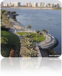 Car Rental Dubai Creek Park