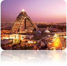 Car Rental Dubai - Wafi City
